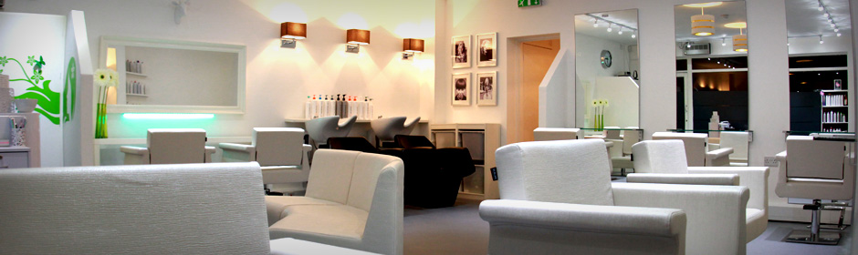 K And D Hairdressers St Ives About KD Hair Design in St