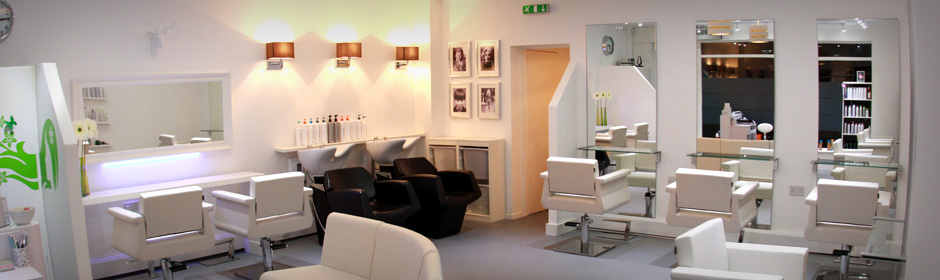 K And D Hairdressers St Ives KD Hair Design in St Ives